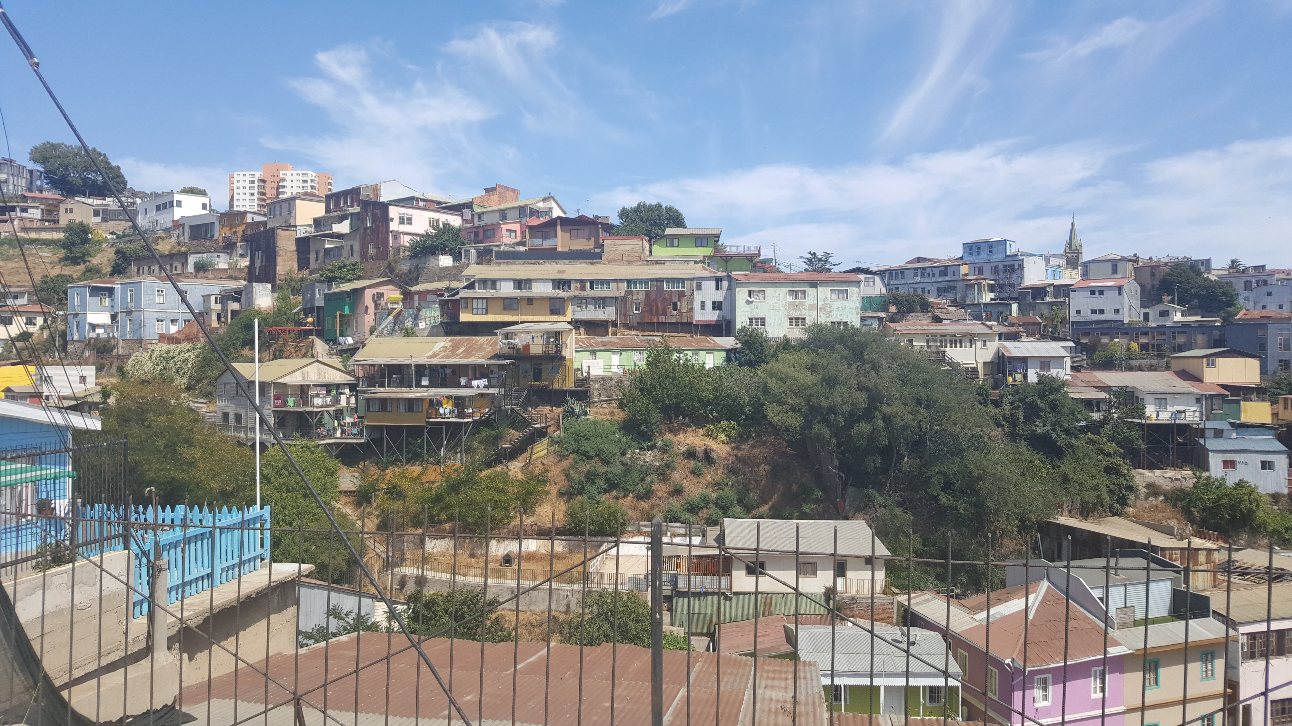 Sluts in Valparaiso